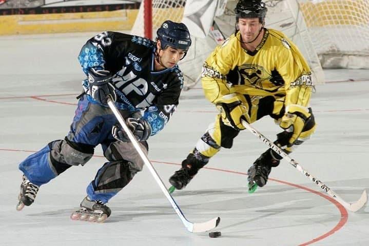 Development of Patin Hockey - bryo.ca